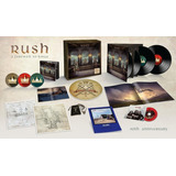 Rush   A Farewell To Kings Super Deluxe Edition [3cd 4lp Bd]